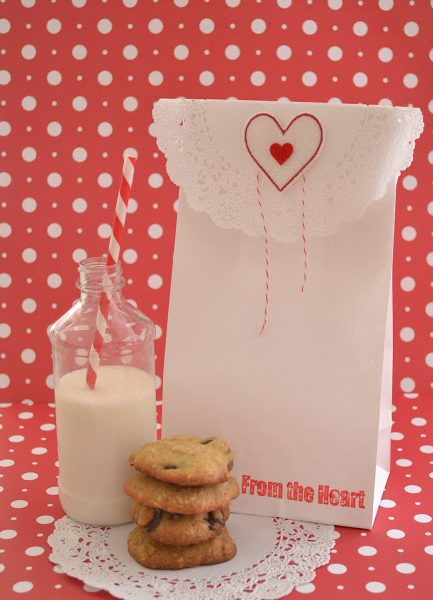 Valentine's Day Cookie Gram