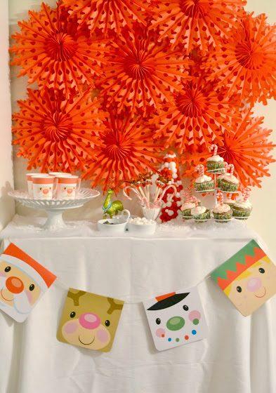 Kids' Holiday Craft Night