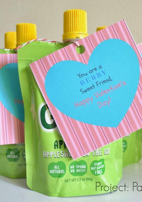 GoGo Valentine's Day