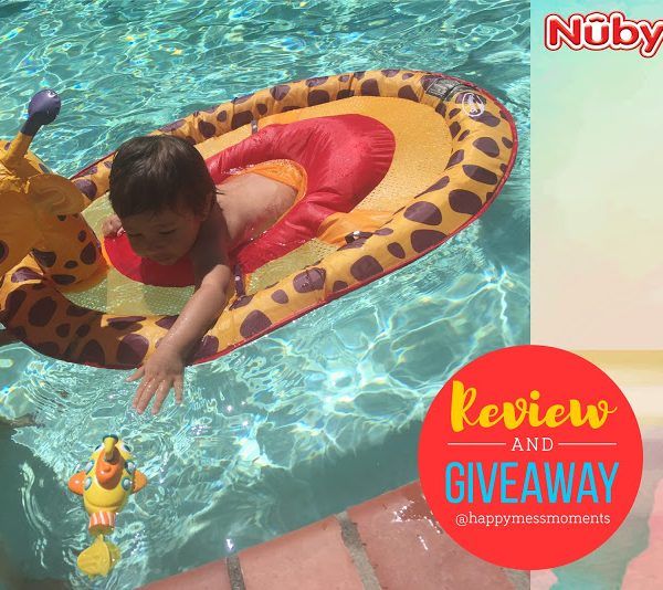 Keep COOL with NUBY
