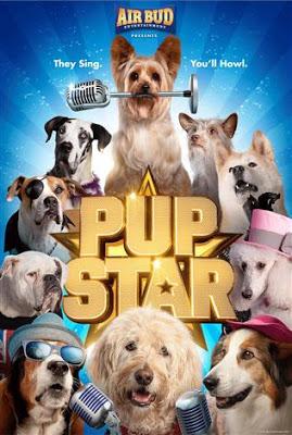 Pup Star Free Screening