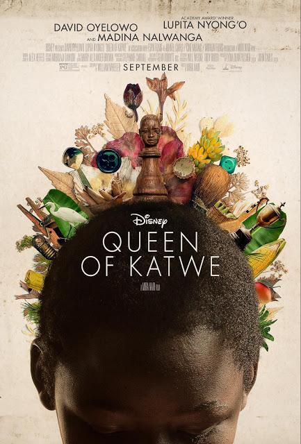 Disney's Queen of Katwe