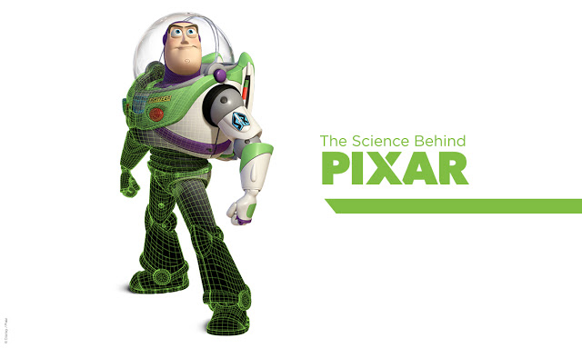 California Science Center: The Science Behind Pixar Exhibition Giveaway