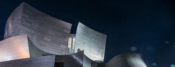 Halloween Night: The Phantom of the Opera at Walt Disney Concert Hall