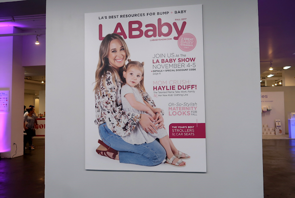 Second Annual LA Baby Show