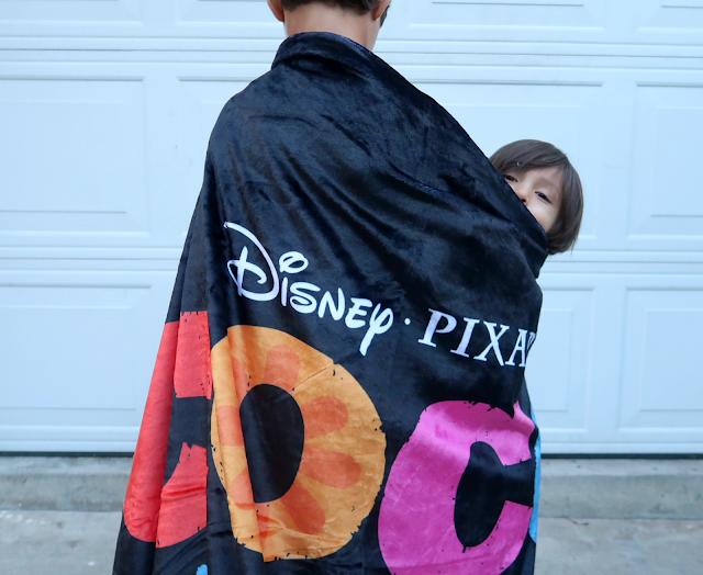 Disney Pixar's Coco: Family Night