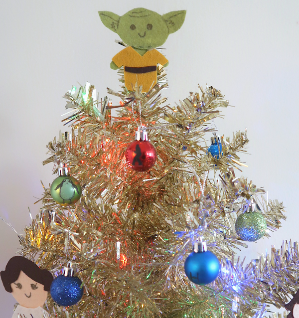Star Wars The Last Jedi  {Family Night}