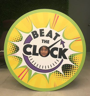 "A New Game Show for Kids, ""Beat The Clock"" Premieres on Universal Kids"