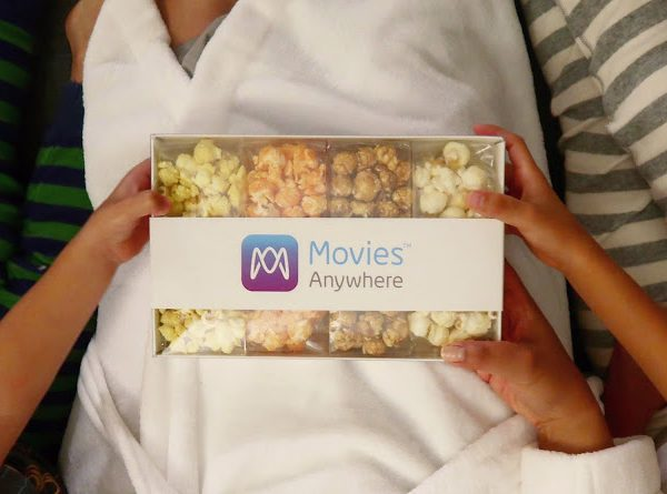 Mother's Day with Movies Anywhere