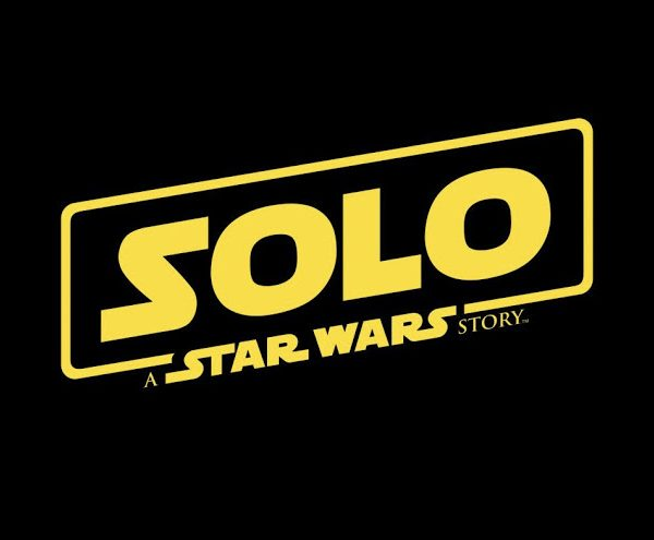 Solo: A Star Wars Story Dad Review + Coloring Sheets