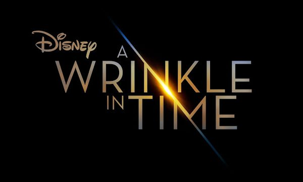 "Disney's ""A Wrinkle in Time"" on Blu-ray PLUS Press Junket Interviews"