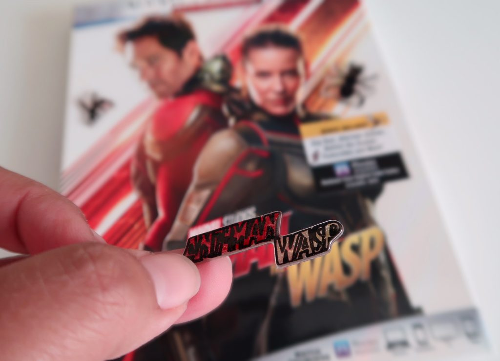 Ant-Man and The Wasp Craft