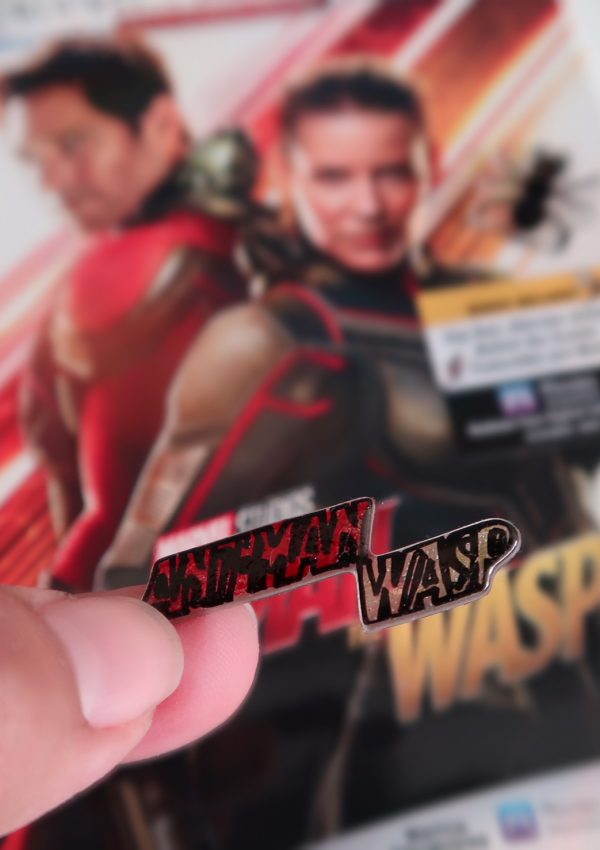 Ant-Man and The Wasp: Family Movie Night