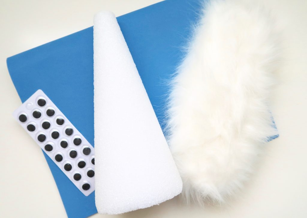 Smallfoot Movie DIY Craft and Giveaway