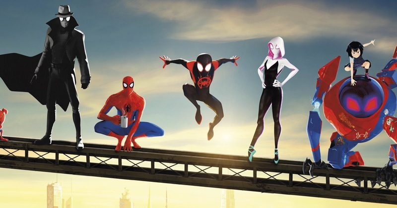Spider-Man: Into The Spider-Verse | Mom Review