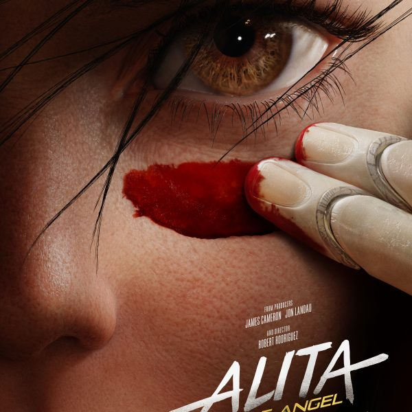 Alita: Battle Angel Mom Review