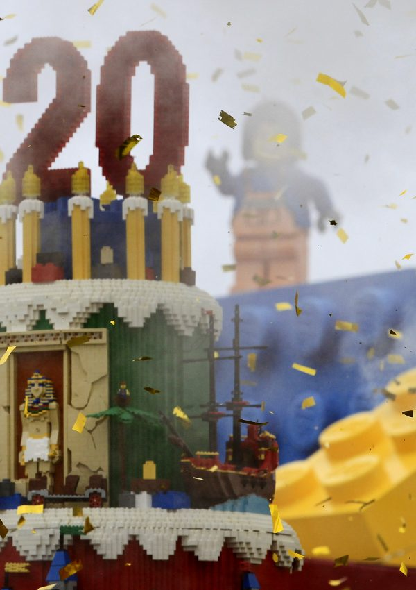 LEGOLAND California: Birthday Celebration + Tips for an Awesome Visit