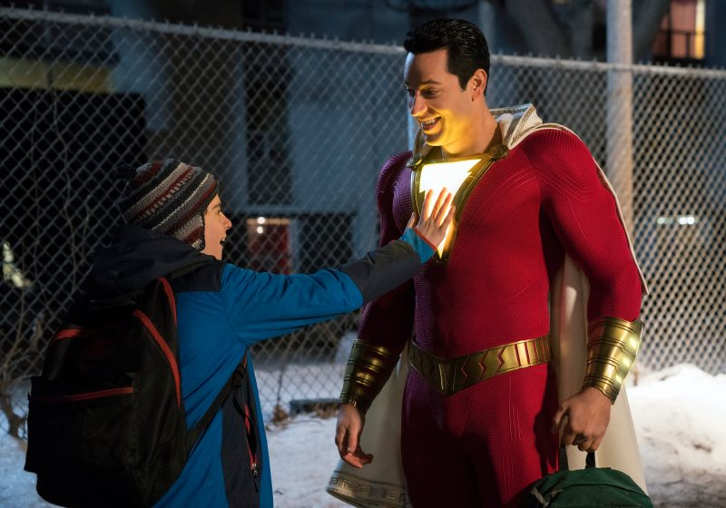 Shazam! Movie | What you Need to Know Before Taking the Kids