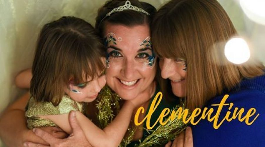 Clementine One Woman Show