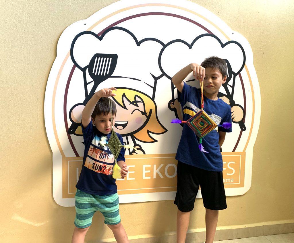 Kids Club at Generations Maya