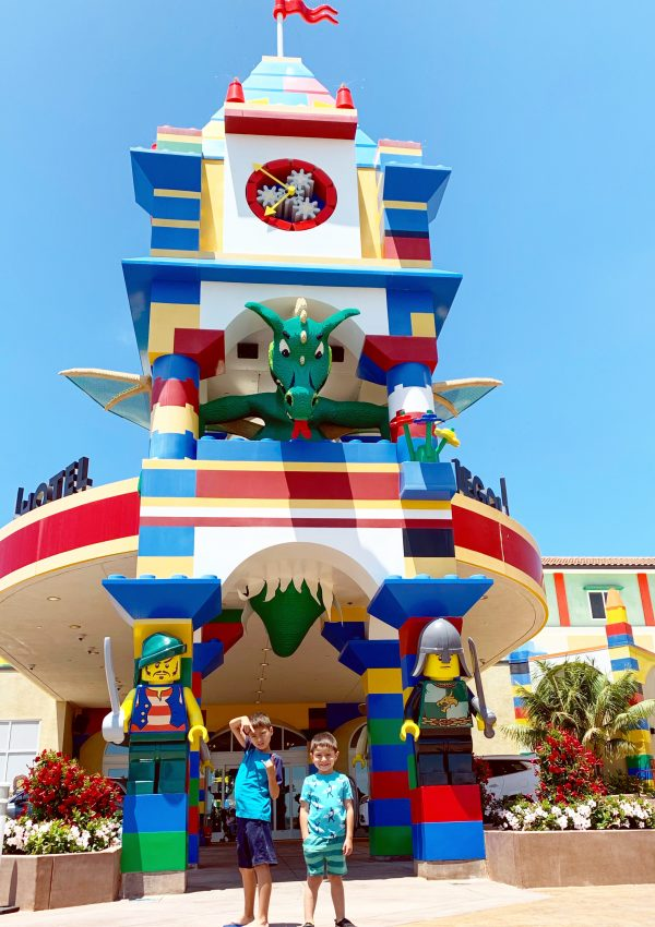 Is a LEGOLAND California Hotel Stay Worth It?
