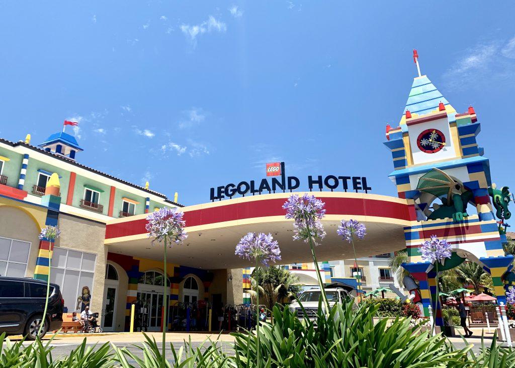 LEGOLAND CA Hotel