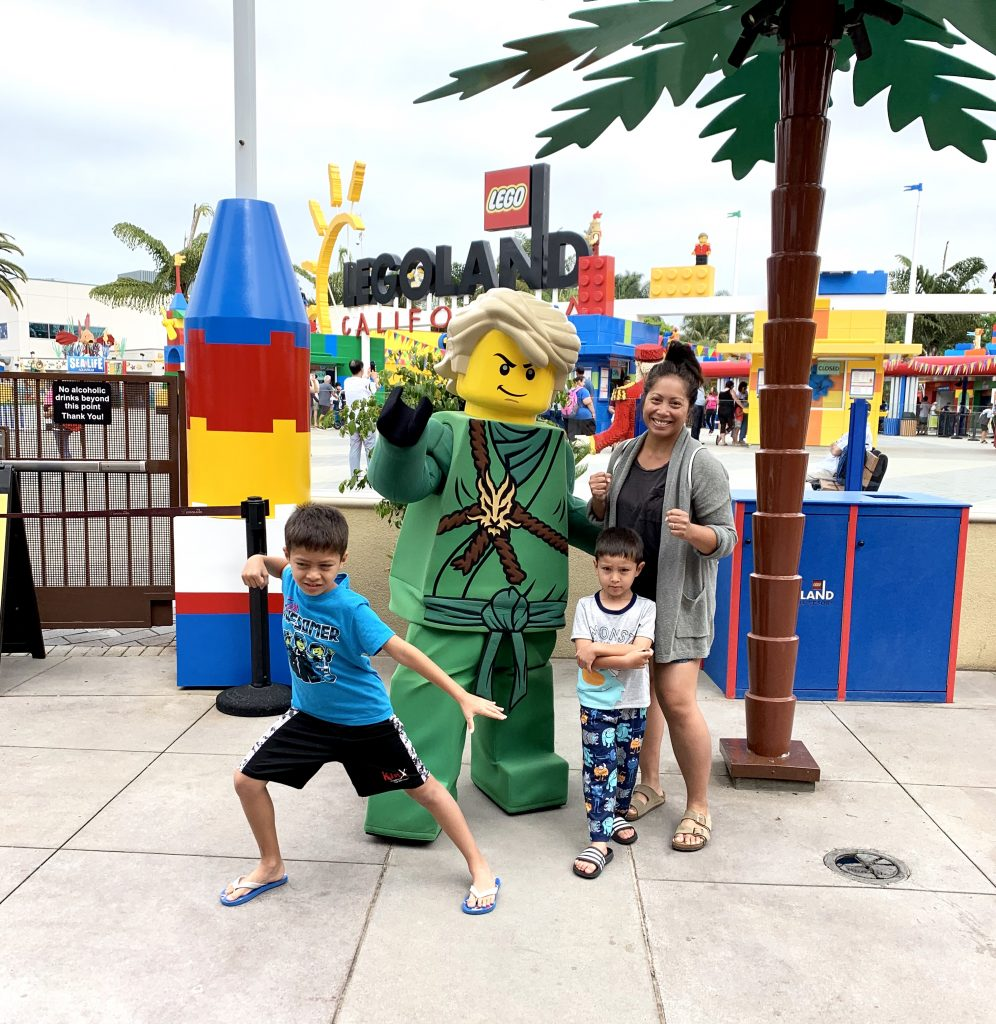 Meet & Greet with Ninjago's Lloyd