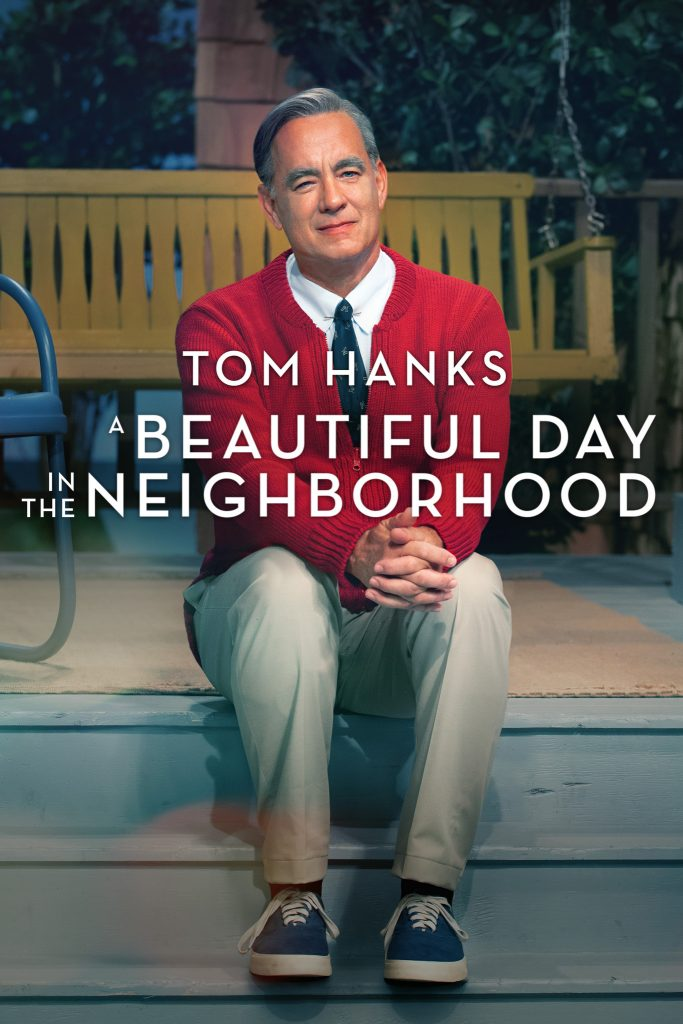 Tom Hanks in A Beautiful Day in the Neighborhood