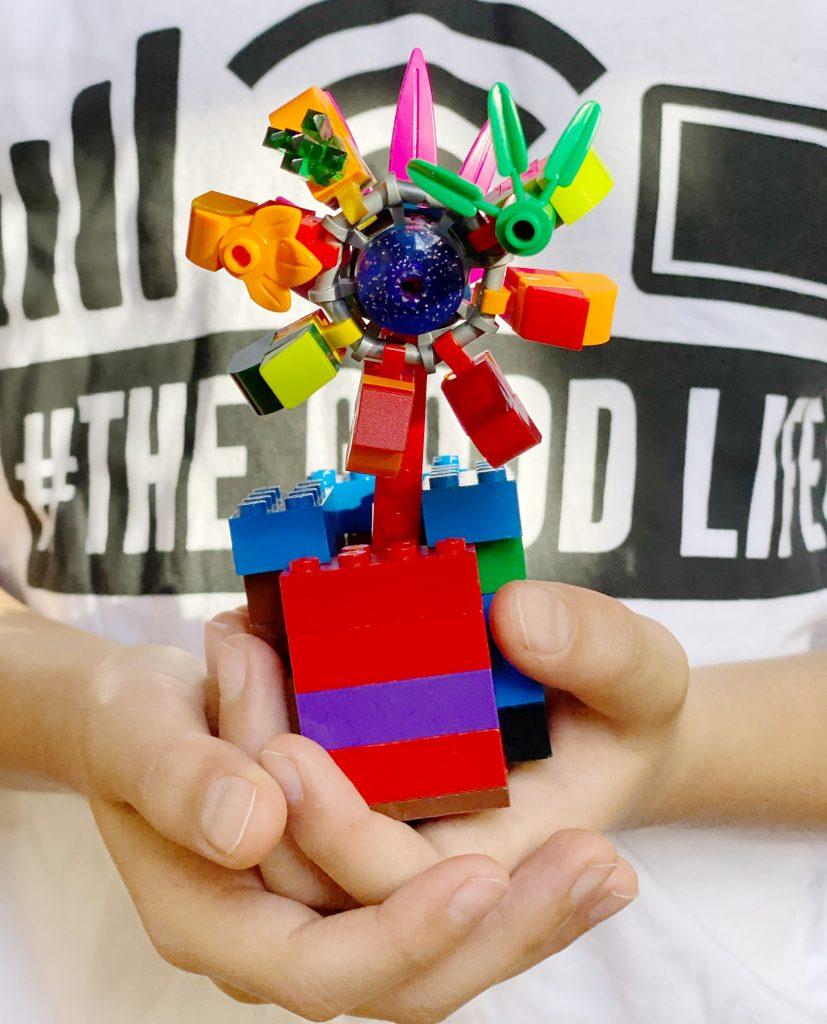 LEGOLAND BUILDING CHALLENGE