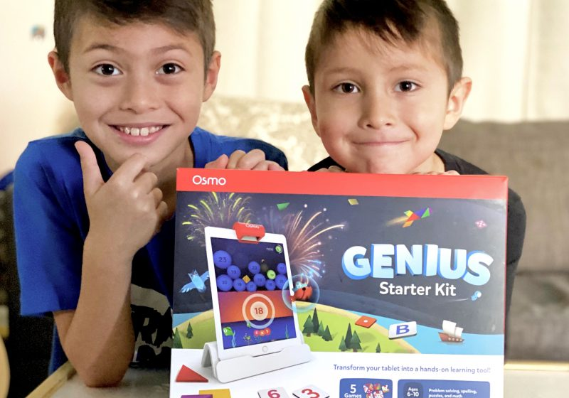 Osmo: Healthy Screen Time Play