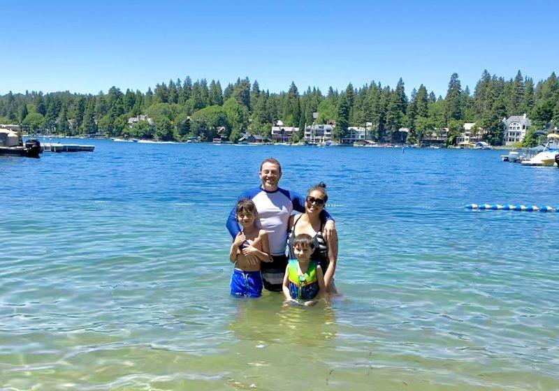Lake Arrowhead Getaway