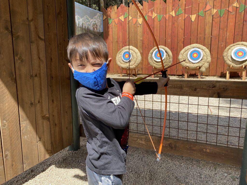 Sky Park Archery