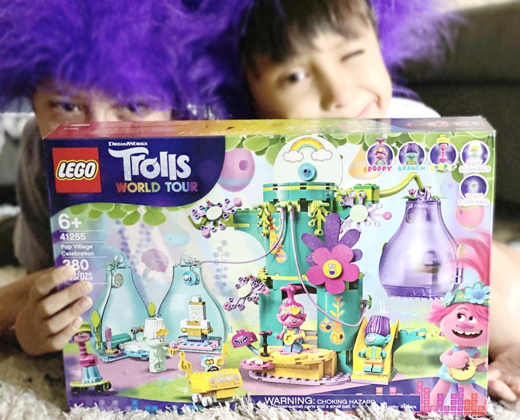 Trolls World Wide Gift Guide