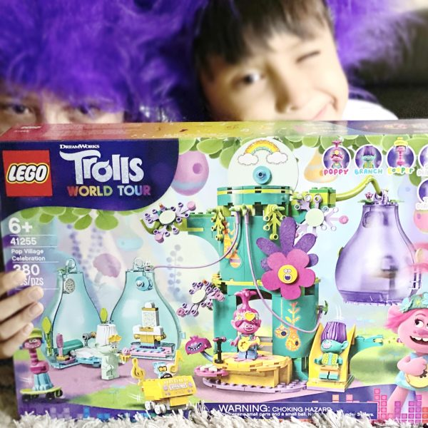 Trolls World Wide Gift Guide