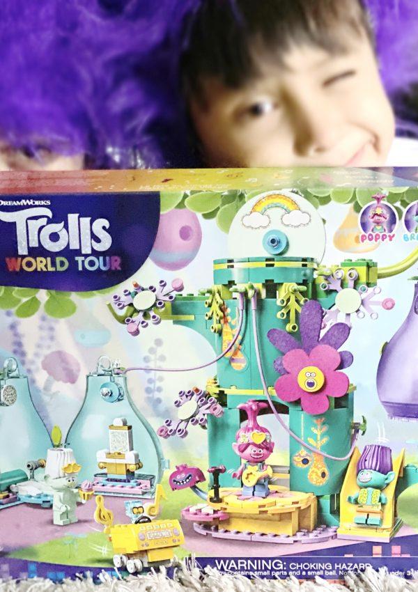 Trolls World Tour Gift Guide