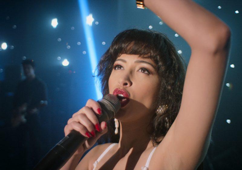 Selena: The Series on Netflix