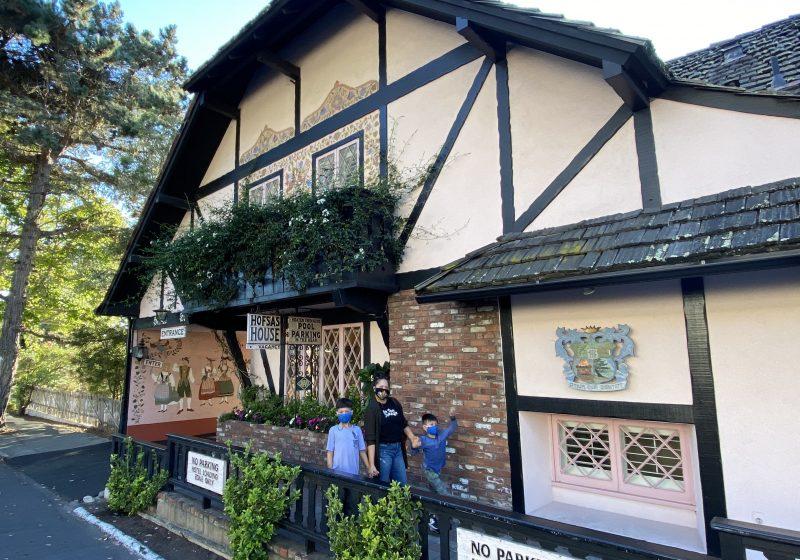 Hofsas House Stay in Carmel