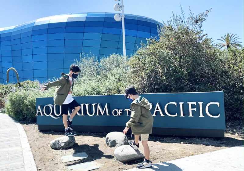 Aquarium of the Pacific is Fully Open!