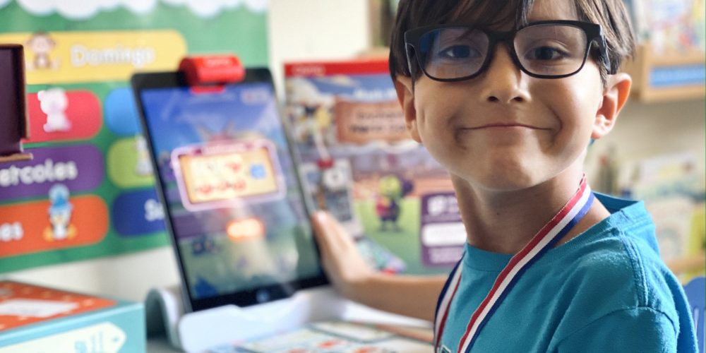 Play Osmo Math Wizard and The Enchanted World Games