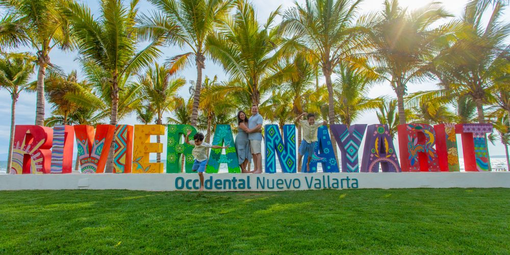 Occidental Nuevo Vallarta in Riviera Nayarit, Mexico