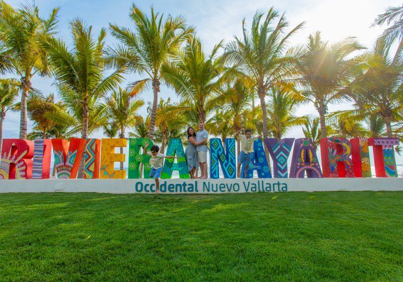 Traveling to Riviera Nayarit with Kids