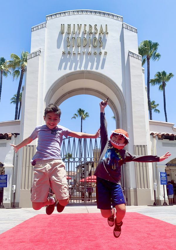 4 New Reasons to Visit Universal Studios Hollywood this Summer