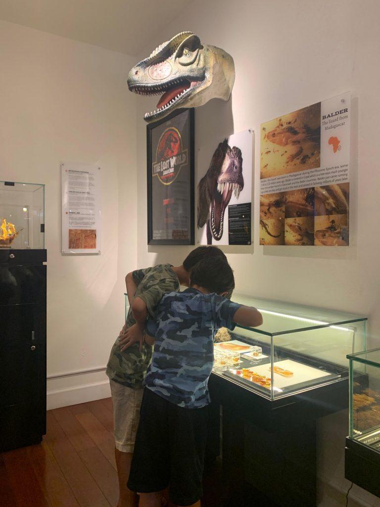 Solvang Amber Museum